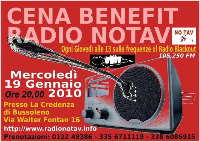 cena radionotav