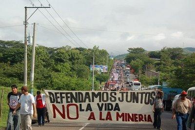 El Salvador, approvato il divieto di sfruttamento, estrazione e lavorazione mineraria