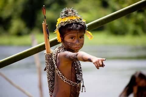 """""""Siamo tutti la stessa tribù umana"""" -aggiornato"""