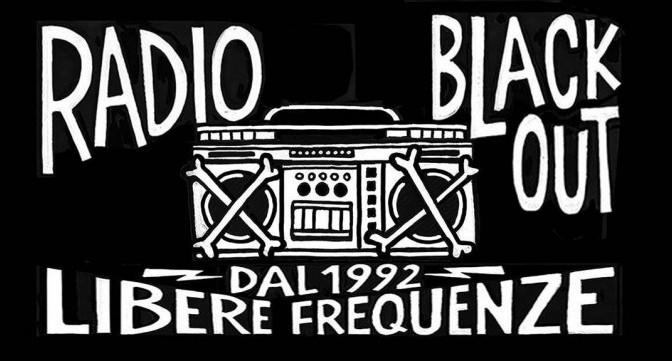 Festa radio Black Out