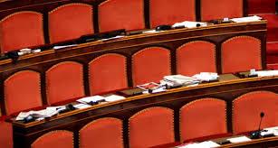 Esposito e l'immunità parlamentare