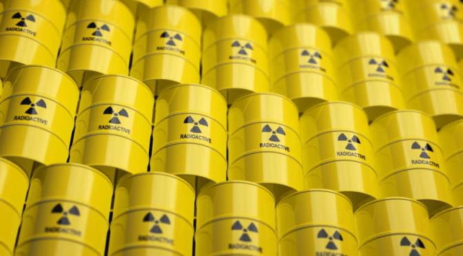 Bure: resistenza antinucleare contro l'interramento delle scorie