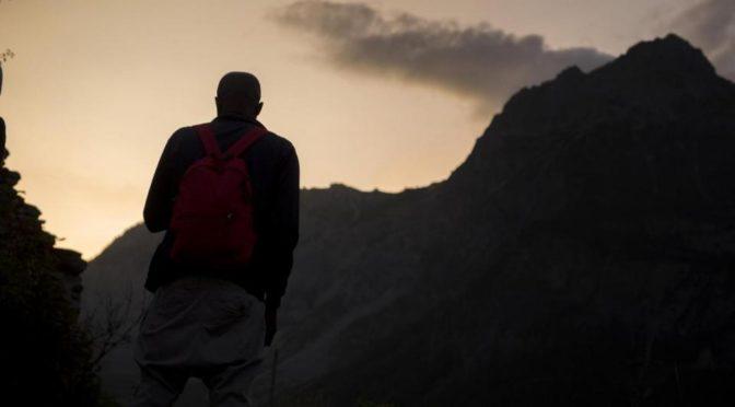 Bardonecchia: Croce Rossa porta i migranti a settimo