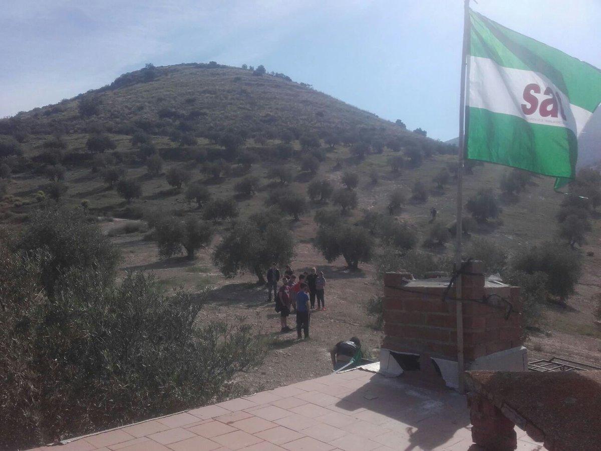 El Cerro Libertad