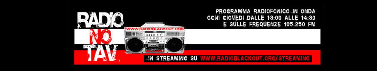 Radio NoTAV!