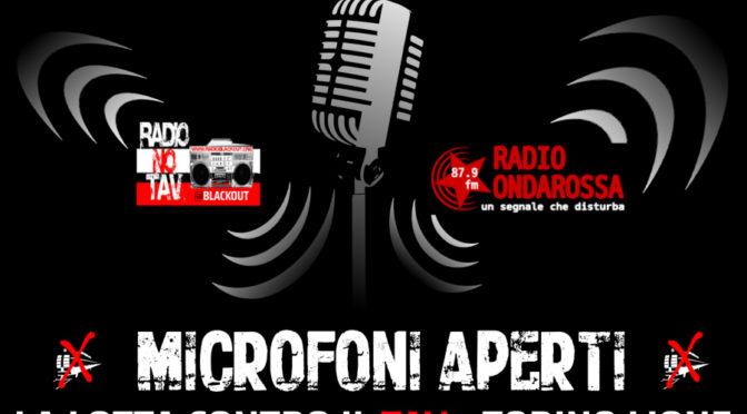 II Assemblea radiofonica – microfoni aperti 10 Maggio 2020